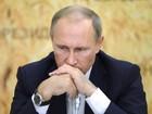 Putin diz que apoio ao regime é único caminho para fim de guerra na Síria