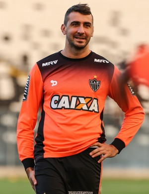 Lucas Pratto, atacante do Atlético-MG (Foto: Bruno Cantini/ Flickr Atlético-MG)