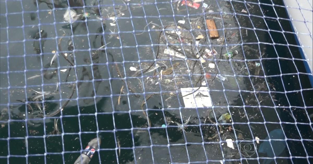 Pesquisa descobre para onde lixo jogado nos oceanos é arrastado