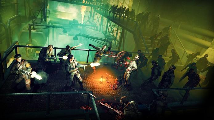 Zombie Army Trilogy foi anunciado para PS4, Xbox One e PC (Foto: Divulgação)