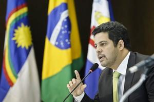 George Braga - Secopa Recife (Foto: Divulgação/Secopa Recife)