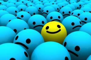 Felicidade Otimismo Carreira Gestão (Foto: Shutterstock)