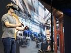 Facebook reforça realidade virtual com acessórios para Oculus Rift