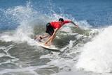 Decis�o da segunda etapa do Circuito Santos de Surfe � realizada nesta sexta