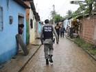 Taxista desaparecido é encontrado morto na Paraíba, diz polícia