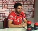 Vila anuncia as saídas do meia Pedro Carmona e do atacante Thiago Brito