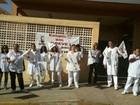 Funcionários do Hospital Estadual de Mirandópolis entram em greve