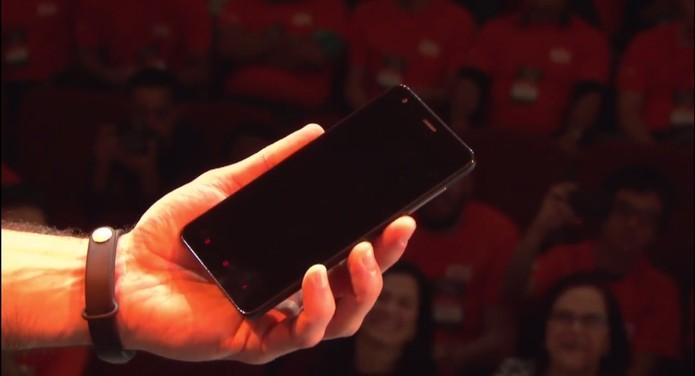 Redmi 2 de perto (Foto: Reprodução/Xiaomi)