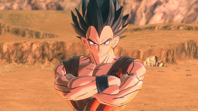 Xenoverse 2 Character Mods