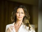 Maria Fernanda Cândido fala de volta às novelas: 'Já me dediquei aos filhos'
