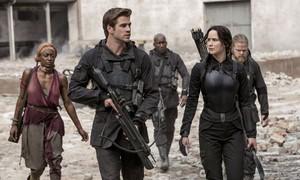 G1 já viu: Novo 'Jogos Vorazes' tem Jennifer Lawrence 'revolucionária'