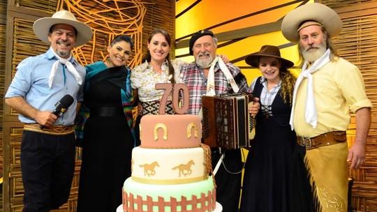 Foto: (Felipe Goldenberg/RBS TV)