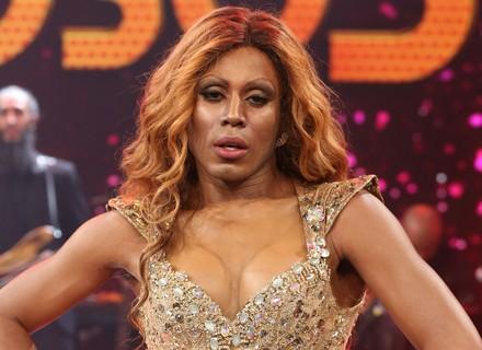Ícaro Silva destaca ousadia e se diz surpreso com repercussão 'como Beyoncé': 'Estou realmente feliz'