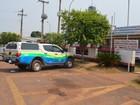 Polícia prende foragido da Justiça em casa de festa em Cacoal, RO