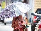 Temperatura alcança 40°C em duas cidades do interior do Maranhão