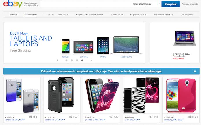 Ebay portugues - eBay - Wikipedia found info site on the