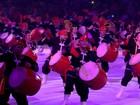 Festival em SP comemora os 110 anos da imigração japonesa no Brasil