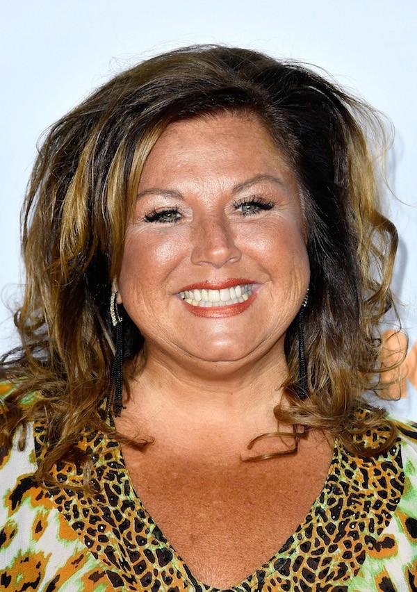 A apresentadora deTV Abby Lee Miller (Foto: Getty Images)