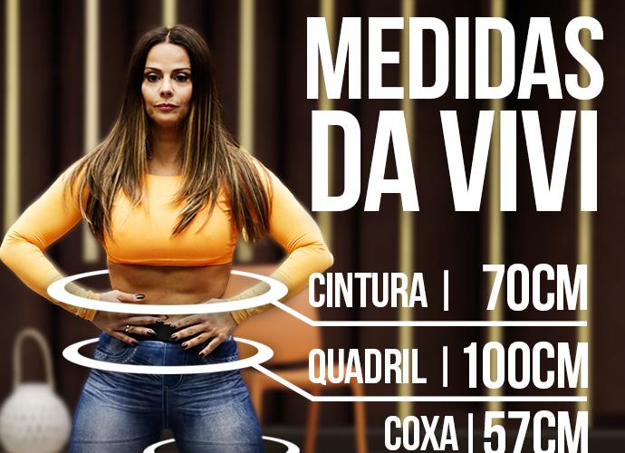 Viviane Araújo (Foto: Arquivo Pessoal/TV Globo)