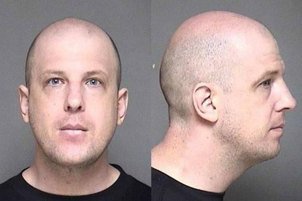 Ryan Liskow acabou preso no dia seguinte depois de assaltar o mesmo banco pela segunda vez (Foto: Minnesota State Patrol)