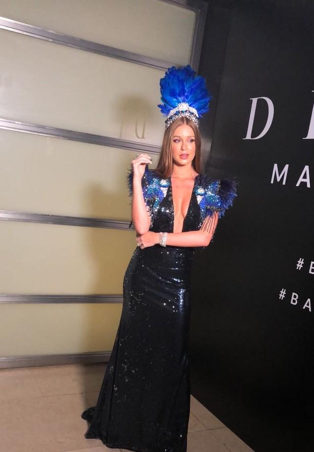Marina Ruy Barbosa (Foto: Vogue Brasil)