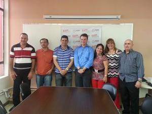 Médicos irão integrar quadro de atençãop primária em Divinópolis (Foto: Anna Lúcia Silva/G1)