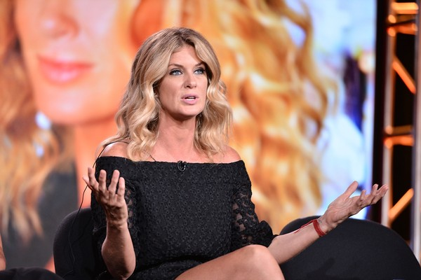 A atriz Rachel hunter (Foto: Getty Images)