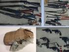 Grupo desarticulado na 'Arreios da Lei' é suspeito de 24 homicídios, diz polícia