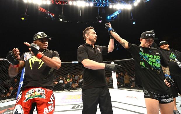 Las lesiones de Pérez y Patrick Williams cambian el card de Sydney y el UFC 180