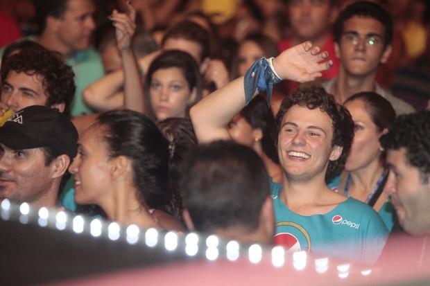 Miguem Roncato no Festival de Verão de Salvador, na Bahia (Foto: Fred Pontes/ Divulgação)
