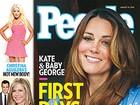 Kate Middleton dispensa babá e conforto de palácio real, diz revista