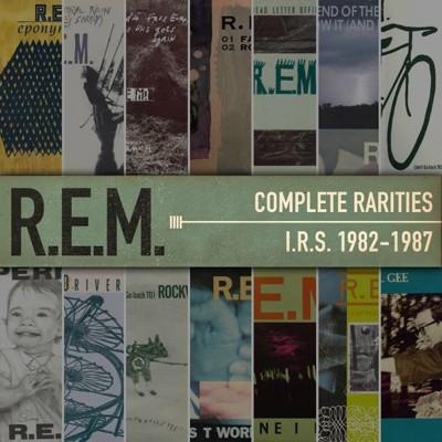 R.E.M. (Foto: Divulgao)