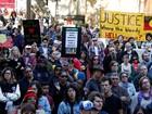 Australianos protestam contra abusos de adolescentes em prisão