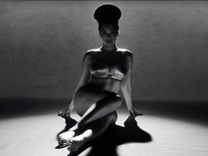 Beyoncé em vídeo do 'álbum visual' 'Lemonade' (Foto: Divulgação)