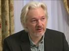 Julian Assange, do WikiLeaks, vai se entregar, confirma advogada