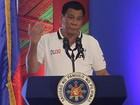 Presidente filipino pede perdão aos judeus por se comparar a Hitler