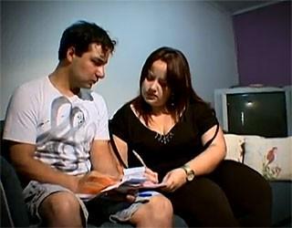 Globo Comunidade dinheiro e casamento  (Foto: Reprodução/ RPC TV)