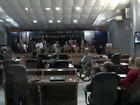 Câmara de Maceió mantém vetos do prefeito e aprova orçamento para 2017