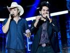 Dupla Israel e Rodolffo canta em Brasília na véspera do feriado