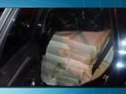 Carro quebra e 5 são presos em MS com droga que seria entregue em GO