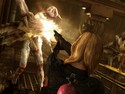 Cena de &quot;Resident Evil: Revelations&quot; para os videogames e PC