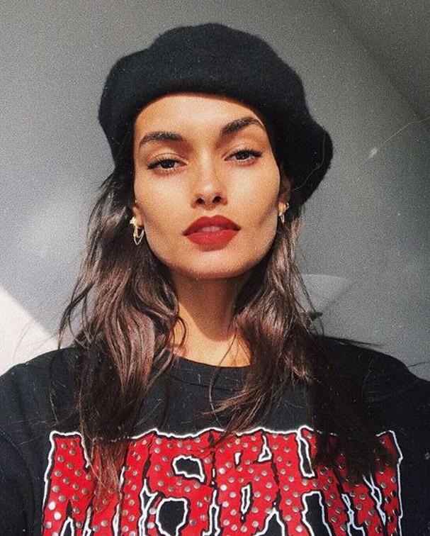 Gizele Oliveira (Foto: Reprodução Instagram)