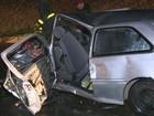 Motorista morre após colisão entre veículos na SP-101 em Monte Mor, SP