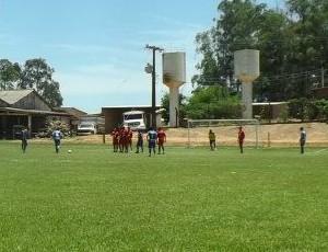 Torneio de sítios em Santo Anastácio (Foto: Carlos Roberto Marchi / Cedida)