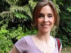 Deborah Evelyn dá um tempo nas vilãs e volta à TV com personagem frágil