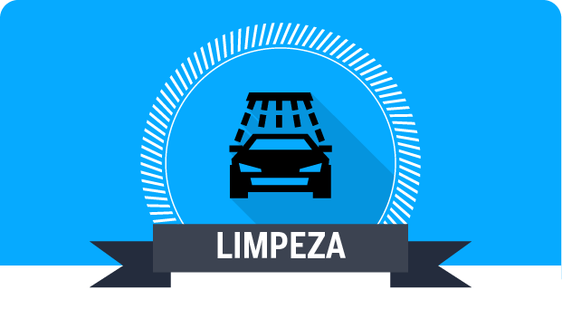 OFICINA AUTOESPORTE - LIMPEZA (Foto: Autoesporte)