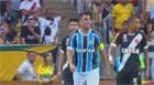 Vasco e Grêmio ficam no 0 a 0  no Maracanã (Reprodução)