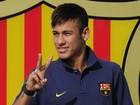 Filho de Neymar fica no Brasil, diz site espanhol