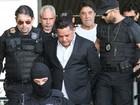 Ronan Maria Pinto chega a SP e volta ao trabalho segunda, diz advogado