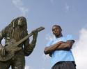 Bolt será imortalizado com estátua ao lado da de Bob Marley na Jamaica